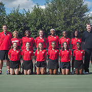 2015 Marist Tennis - Girls
