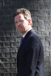 Downing Street, London, May 3rd 2016. Attorney General Jeremy Wright arrives at 10 Downing Street for the weekly cabinet meeting. ©Paul Davey<br /> FOR LICENCING CONTACT: Paul Davey +44 (0) 7966 016 296 paul@pauldaveycreative.co.uk