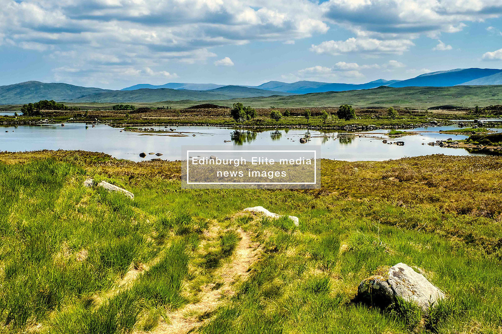 Loch Ba, Rannoch Moor, Highlands of Scotland<br /> <br /> (c) Andrew Wilson | Edinburgh Elite media