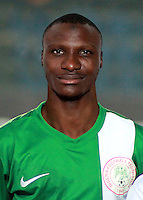 Fifa Men´s Tournament - Olympic Games Rio 2016 - <br /> Nigeria National Team - <br /> Aminu Umar