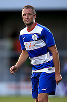 Queens Park Rangers' Clint Hill