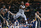 NCAA Basketball - Notre Dame Fighting Irish vs Milwaukee - South Bend, IN