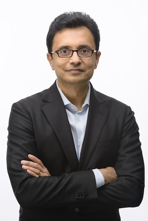 Hitesh Sheth, CEO Vectra Networks. San Jose, CA