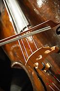 Houston Symphony Rehearsal 10/16/13