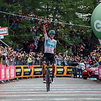 Giro d'Italia 2018 Stage19
