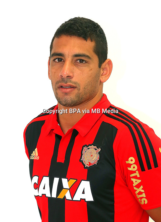 Brazilian Football League Serie A / <br /> ( Sport Club do Recife ) - <br /> Diego de Souza Andrade