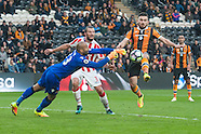 Hull City v Stoke City 221016