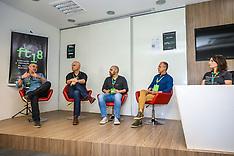 Genaro Galli, Carlos Toillier, Cristiano Fragoso