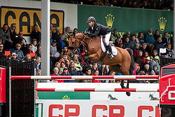 Farrington Kent, USA, Gazelle<br /> Spruce Meadows Masters - Calgary 2019<br /> © Dirk Caremans<br />  08/09/2019