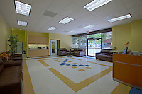 Chinese Culture and Community Service Center in Gaithersburg MD photography by Jeffrey Sauers
