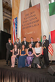 Sons of Italy Foundation 2016 NELA Gala