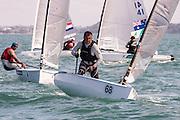 Vladimir KRUTSKIKH (RUS7), Finn Gold Cup 2015, Takapuna, Auckland New Zealand. 26/11/2015