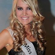 NLD/Nijkerk/20110710 - Miss Nederland verkiezing 2011, Miss Groningen Renee Brouwer