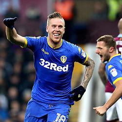 Aston Villa v Leeds United