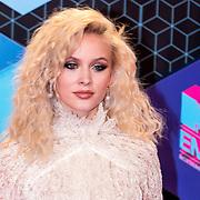 NLD/Rotterdam/20161106 - MTV EMA's 2016, Zara Larsson