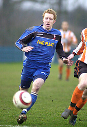 REECE LESTER ROTHWELL TOWN 5/2/05
