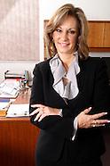 2011 - Tina Marker Portrait