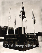 King Veterans Memorial<br />