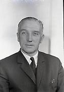 Dockerlls Managers of Departments 13-4-1966