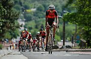SHOT 6/10/17 9:25:36 AM - Doug Pensinger Memorial Road Ride 2017. The 52 mile ride which took place on the one year anniversary of the passing of Getty Images photographer Doug Pensinger featured more than 30 riders many of whom had ridden with Doug in the past.  (Photo by Marc Piscotty / © 2017)