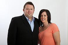 Joshua Dent & partner