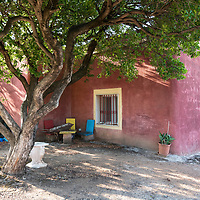 Casa Campagna Roccia - Fragagnano