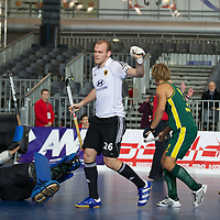 Australia-Germany m ICW