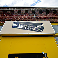 Mr. Zub's Deli & The Matinee