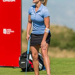 Ladies Scottish Open | Dundonald Links | 21 July 2016