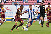 Wigan Athletic v Queens Park Rangers 270816