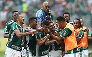 Palmeiras vs Sao Paulo - 12 March 2017