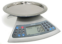 salter digital nutritional scale
