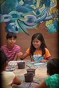 Efren Gonzalez Art Studio, Ajijic, Lake Chapala, Jalisco, Mexico