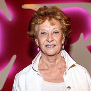 NLD/Amsterdam/20150901 - Perspresentatie LULverhalen 2015 dames editie, Marijke Barend