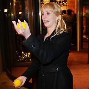 NLD/Amsterdam/20111222 - Wintercircus 2011 Carre, Alexandra Alphenaar