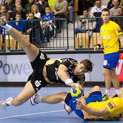 20121117: SLO, Handball - EHF Champions League, RK Celje Pivovarna Lasko vs THW Kiel