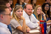 Photography of the Stanford Ignite Program over 6 days in June 2016 - it's an academic program in which the students can learn business skills as they gain experience commercializing a new venture in an educational environment.