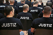 Justizwachtmeister
