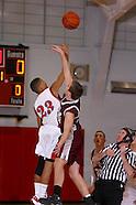 Basketball 2010 Salamanca vs Portville JV
