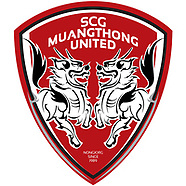 SCG Muangthong United 2019 Photoshoot