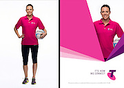 Natalie von Bertouch - recently retired Adelaide Thunderbirds & Australian Diamonds captain