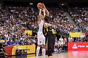 DESCRIZIONE : Berlino Berlin Eurobasket 2015 Group B Germany Germania - Italia Italy<br /> GIOCATORE : Danilo Gallinari<br /> CATEGORIA : Tiro Tre Punti Three Point<br /> SQUADRA : Italia Italy<br /> EVENTO : Eurobasket 2015 Group B<br /> GARA : Germany Italy - Germania Italia<br /> DATA : 09/09/2015<br /> SPORT : Pallacanestro<br /> AUTORE : Agenzia Ciamillo-Castoria/GiulioCiamillo