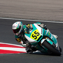 CEV 2013 Circuito de Navarra Moto2