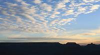 Sunrise at Mather Point, Grand Canyon, AZ