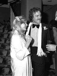 LIZ BREWER and JOHN RENDALL in 1978