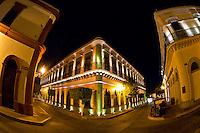 Melville Suites Hotel, Old Town, Mazatlan, Sinaloa, Mexico