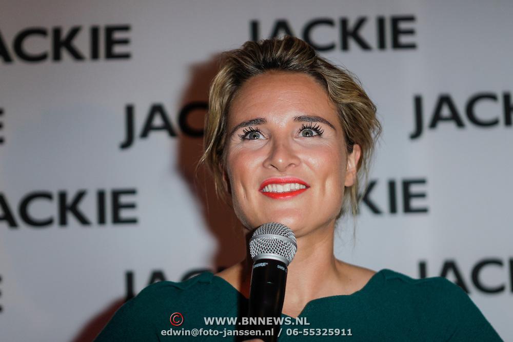 NLD/Amsterdam/20120614 - Uitreiking Jackie's Bachelor List 2012, Lieke van Lexmond