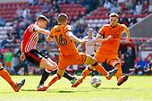 Sunderland v Wolverhampton Wanderers 060518