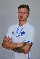 portrait, headshot, Dynamo Kiev, Nikita KORZUN