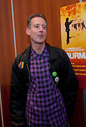 PETER TATCHELL, ÒSAFFRON TUESDAYÓ UK PREMIERE OF BURMA VJ <br />  BAFTA, Piccadilly, LONDON. 14 July 2009<br /> PETER TATCHELL, ?SAFFRON TUESDAY? UK PREMIERE OF BURMA VJ <br />  BAFTA, Piccadilly, LONDON. 14 July 2009
